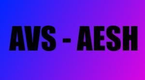 AVS-AESH